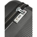 Samsonite Arq Medium 69cm Hardside Suitcase Matte Graphite 91060 - 6