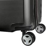 Samsonite Arq Medium 69cm Hardside Suitcase Matte Graphite 91060 - 7