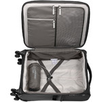 Samsonite 72 Hours Deluxe Small/Cabin 55cm Softside Suitcase Black 92326 - 3