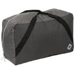Samsonite 72 Hours Deluxe Small/Cabin 50cm Softside Suitcase Black 92330 - 4