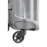 Samsonite Cosmolite 3.0 Hardside Suitcase Set of 3 Silver 73352, 73350, 73349 with FREE Samsonite Luggage Scale 34042 - 6