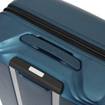 Samsonite Optic Large 75cm Hardside Suitcase Metallic Green 88431 - 4