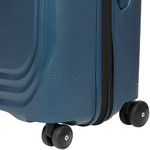 Samsonite Optic Large 75cm Hardside Suitcase Metallic Green 88431 - 5