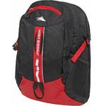 """High Sierra Pursuit RFID Blocking 15"""" Laptop Backpack Black 92723"""