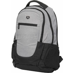 "High Sierra Houston 15.6"" Laptop & Tablet Backpack Charcoal 92716"