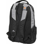 "High Sierra Houston 15.6"" Laptop & Tablet Backpack Charcoal 92716 - 1"