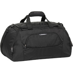 Samsonite Albi Small/Cabin 55cm Carry Duffle Black 04349