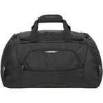 Samsonite Albi Small/Cabin 55cm Carry Duffle Black 04349 - 2