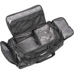 Samsonite Albi Small/Cabin 55cm Carry Duffle Black 04349 - 4