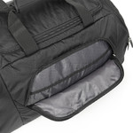 Samsonite Albi Small/Cabin 55cm Carry Duffle Black 04349 - 5