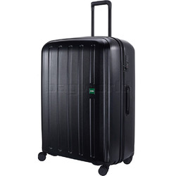 Lojel Lucid 2 Large 79cm Hardside Suitcase Black JLT79