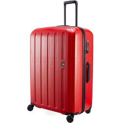 Lojel Lucid 2 Large 79cm Hardside Suitcase Red JLT79