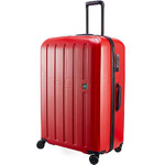 Lojel Lucid 2 Large 79cm Hardside Suitcase Red JLT79