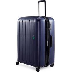 Lojel Lucid 2 Large 79cm Hardside Suitcase Navy JLT79