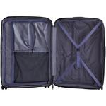 Lojel Lucid 2 Large 79cm Hardside Suitcase Navy JLT79 - 5