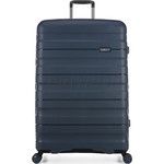 Antler Juno 2 Large 80cm Hardside Suitcase Navy 42215 - 2