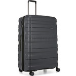 Antler Juno 2 Large 80cm Hardside Suitcase Charcoal 42215