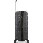 Antler Juno 2 Large 80cm Hardside Suitcase Charcoal 42215 - 3