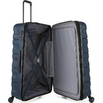 Antler Juno 2 Large 80cm Hardside Suitcase Navy 42215 - 4