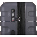 Antler Juno 2 Large 80cm Hardside Suitcase Charcoal 42215 - 5
