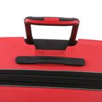 Antler Juno 2 Large 80cm Hardside Suitcase Red 42215 - 7