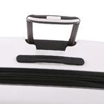 Antler Juno 2 Hardside Suitcase Set of 3 White 42215, 42216, 42219 with FREE GO Travel Luggage Scale G2006 - 6