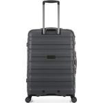 Antler Juno 2 Medium 68cm Hardside Suitcase Charcoal 42216 - 1