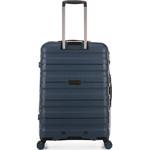 Antler Juno 2 Medium 68cm Hardside Suitcase Navy 42216 - 1