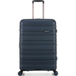 Antler Juno 2 Medium 68cm Hardside Suitcase Navy 42216 - 2