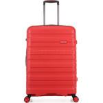 Antler Juno 2 Medium 68cm Hardside Suitcase Red 42216 - 2
