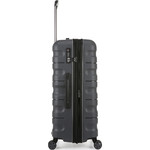 Antler Juno 2 Medium 68cm Hardside Suitcase Charcoal 42216 - 3