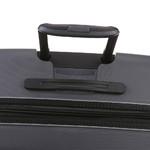 Antler Juno 2 Medium 68cm Hardside Suitcase Charcoal 42216 - 7