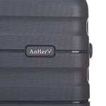Antler Juno 2 Medium 68cm Hardside Suitcase Charcoal 42216 - 8