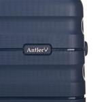 Antler Juno 2 Medium 68cm Hardside Suitcase Navy 42216 - 8
