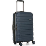 Antler Juno 2 Small/Cabin 56cm Hardside Suitcase Navy 42219
