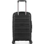 Antler Juno 2 Small/Cabin 56cm Hardside Suitcase Black 42219 - 1
