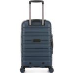 Antler Juno 2 Small/Cabin 56cm Hardside Suitcase Navy 42219 - 1