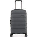 Antler Juno 2 Small/Cabin 56cm Hardside Suitcase Charcoal 42219 - 2