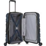 Antler Juno 2 Small/Cabin 56cm Hardside Suitcase Navy 42219 - 3