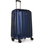 Antler Global Large 79cm Hardside Suitcase Navy 42015