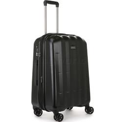 Antler Global Medium 67cm Hardside Suitcase Black 42016