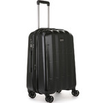 Antler Global Medium 67cm Hardside Suitcase Black 42016