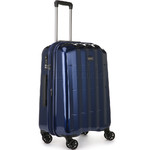 Antler Global Medium 67cm Hardside Suitcase Navy 42016