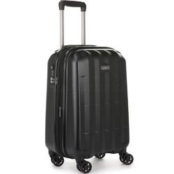 Antler Global Small/Cabin 56cm Hardside Suitcase Black 42058