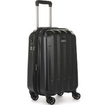 Antler Global Small/Cabin 56cm Hardside Suitcase Black 42058