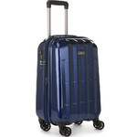 Antler Global Small/Cabin 56cm Hardside Suitcase Navy 42058