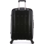 Antler Global Large 79cm Hardside Suitcase Black 42015 - 1