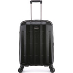 Antler Global Medium 67cm Hardside Suitcase Black 42016 - 2