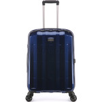 Antler Global Medium 67cm Hardside Suitcase Navy 42016 - 2