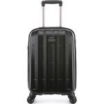 Antler Global Small/Cabin 56cm Hardside Suitcase Black 42058 - 2